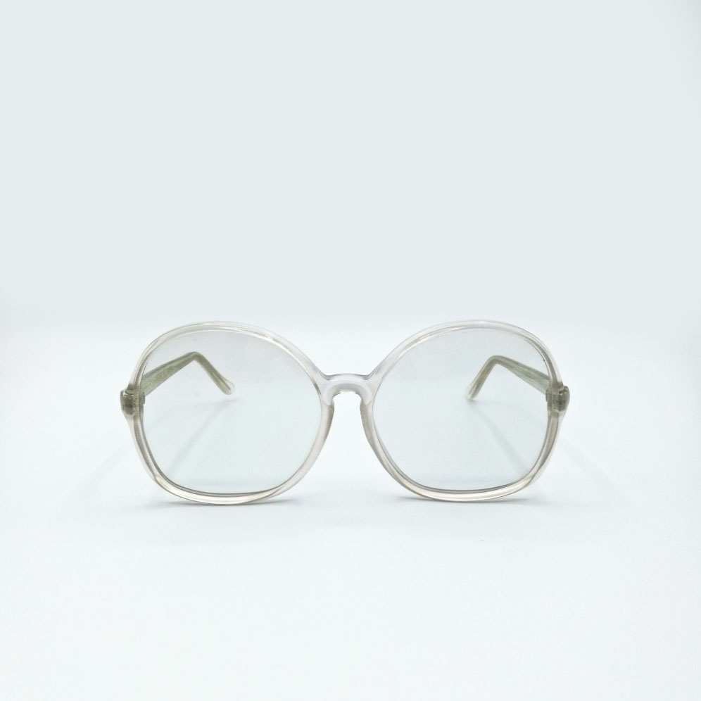 Occhiale da sole vintage anni '70