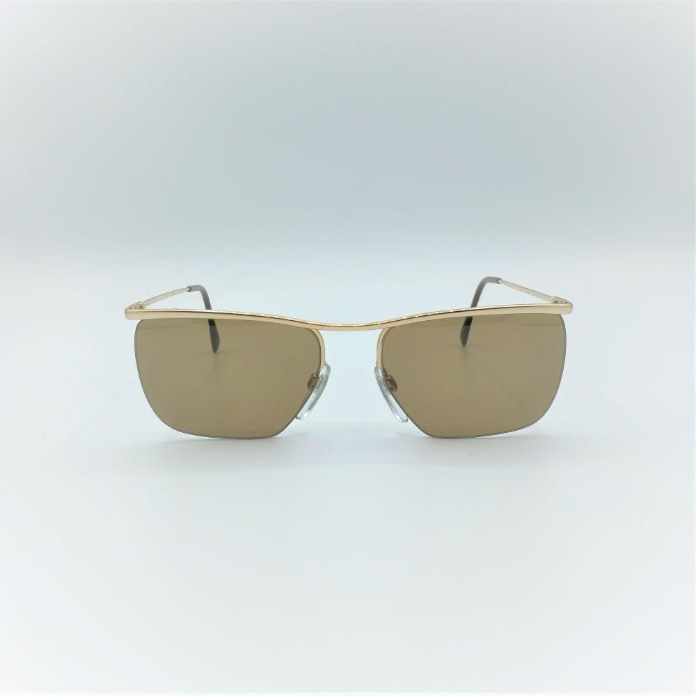 Occhiale da sole vintage Luxottica anni 80