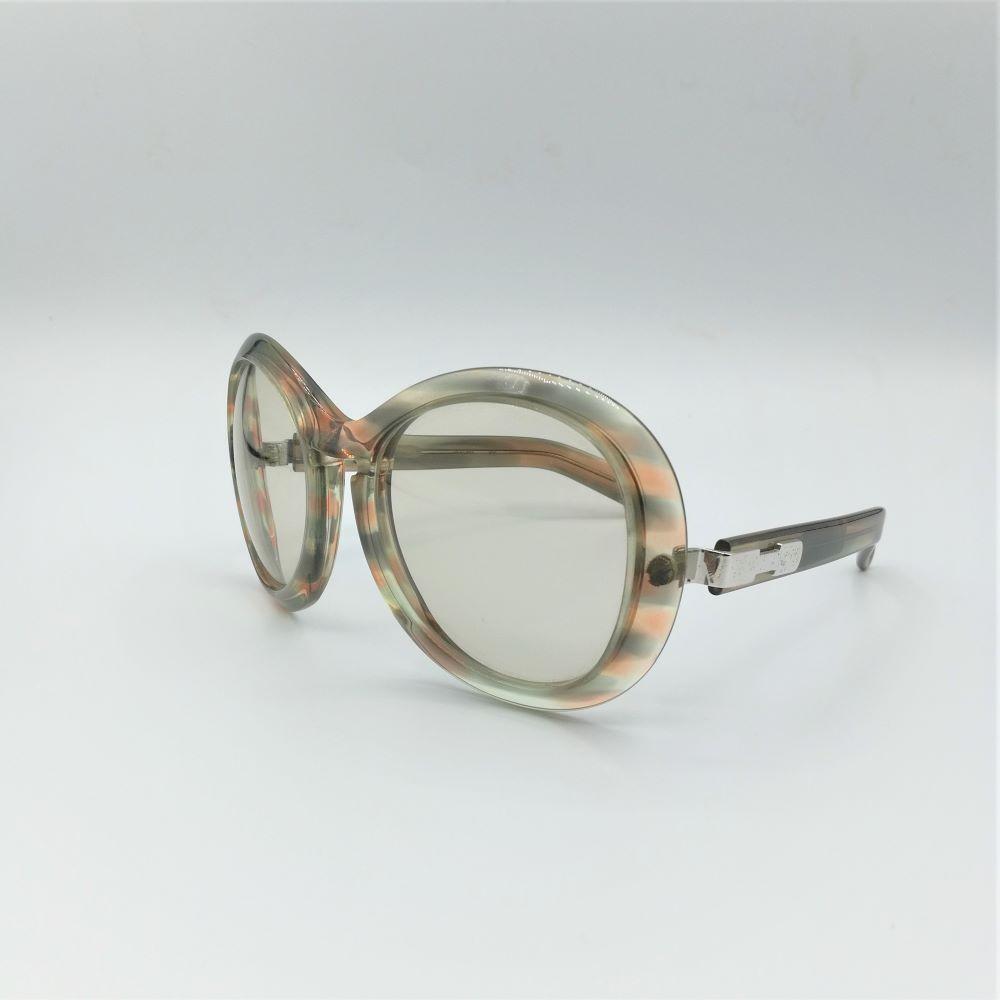Silhouette Donna Vintage